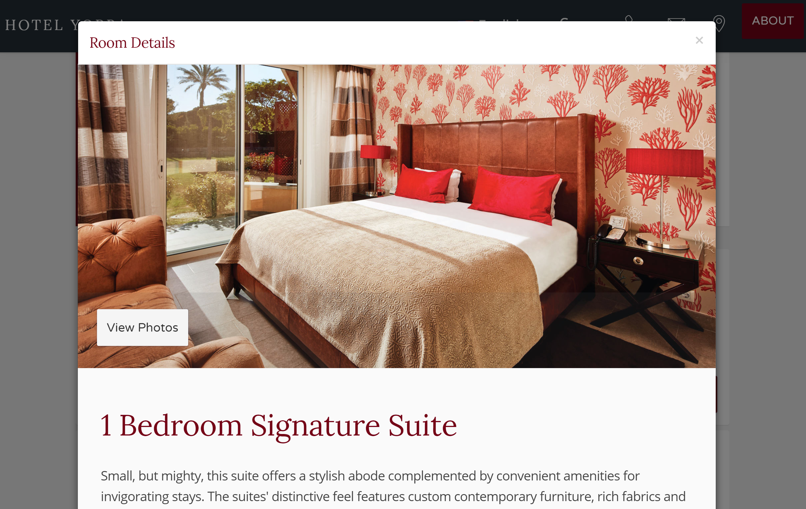Hotel PMS Software Group Hotel Bookings simplified