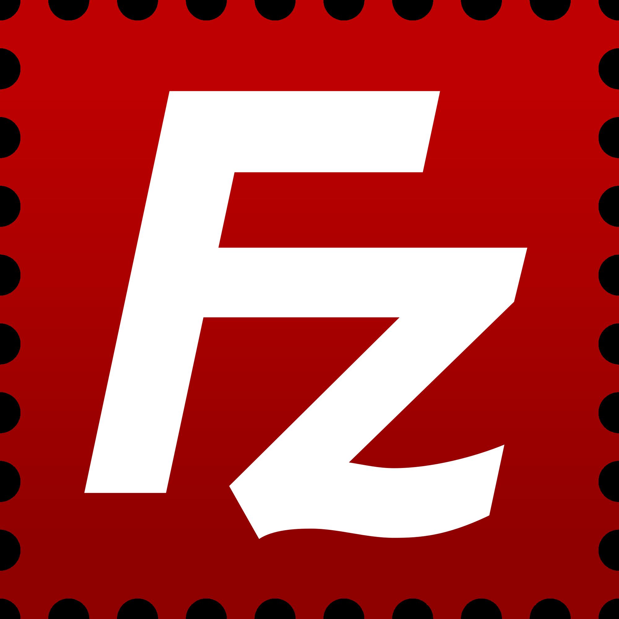 Hotel website for PMS Software filezilla