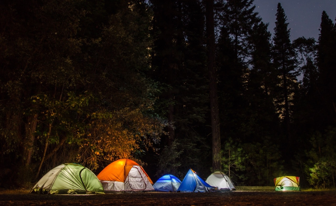 Working with Campsites and RV Parks Hotel PMS Software How to setup Campground that has several lodging types. RV Park sites, Cabins sites, and tent sites