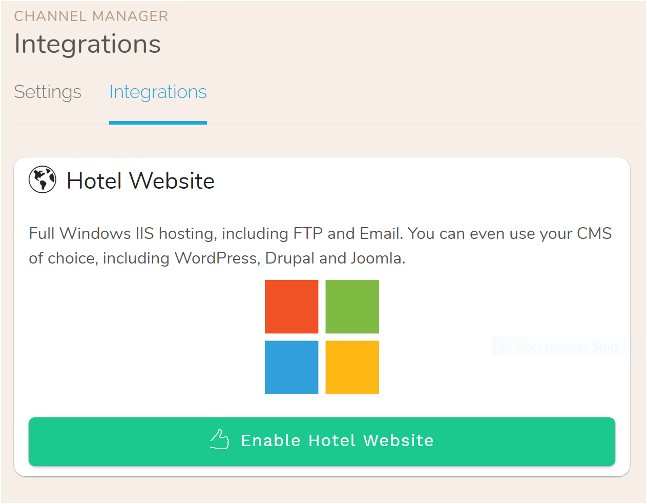 Hotel Website Hosting | WordPress based hotel reservation system. WordPress website is easy to manage and you will get many free plugins and themes online. WordPress plugin directory has a good number of hotel booking system plugin..