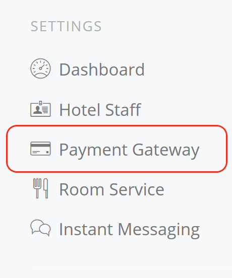 Hotels Accept Credit Cards