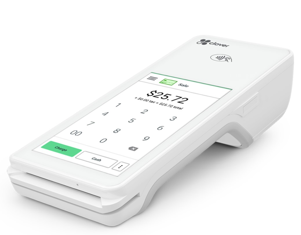 Clover Hotel Hardware Swipe Terminals, Hotel Credit Card Swipe Reader, Hotel Payment Terminals for Hotel, Hostel, B&B, Vacation Rental, Farmhouses, Villas, Rental Apartments, flats, Boutique Hotels, Agriturismo.