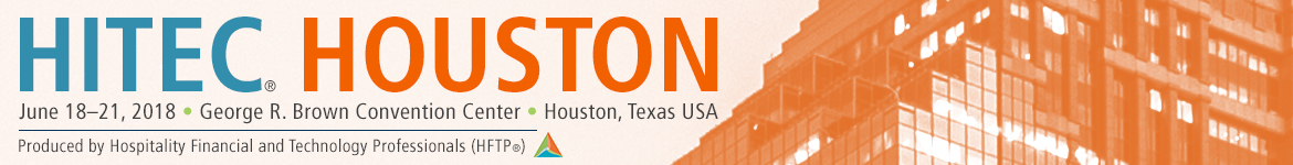 We are pleased to announce that we will be participating in this year's HiTec show in Houston, June 18-21. We will be in Booth 124, so if you're in the area, stop by for a demo of our platform!